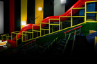 'Cinepolis Junior' features a playground inside the movie theatre. Photo / Cinépolis