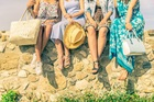 Women should travel, wherever and whenever we want, without fear or apprehension. Photo / 123RF