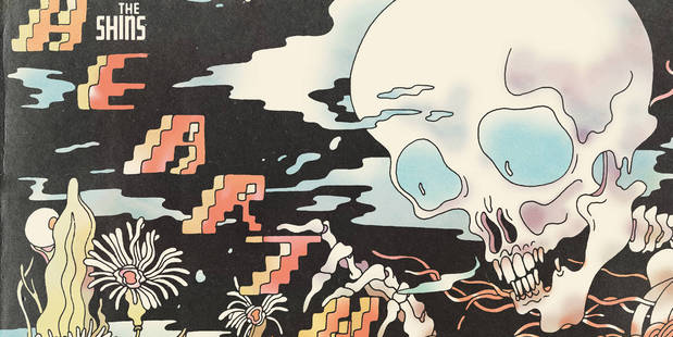 The Shins' new album Heartworms is a return-to-form.