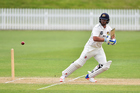 Neil Broom playing for Otago in the Plunket Shield. Photo / Photosport