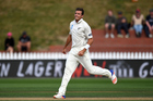 Tim Southee has plenty of experience in bowling at the Basin Reserve. Photo / photosport.nz