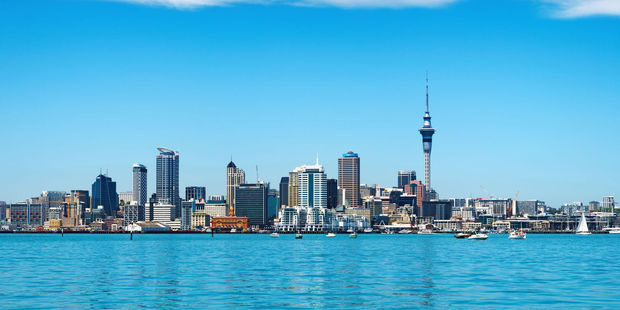 Auckland is predicted to add 83,550 jobs between now and March 2021. Photo / 123rf
