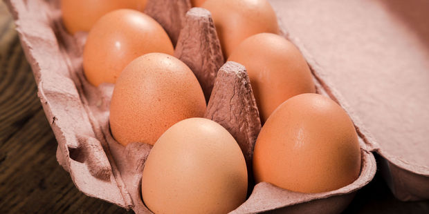 Loading The SFO on Monday confirmed it was investigating allegations that Palace Poultry had sold millions of caged eggs as free range. Photo / 123RF