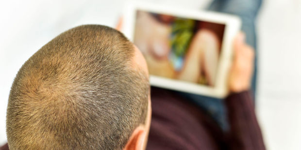 A Kiwi researcher is set to peer inside the minds of porn users, in what's to be one of the most in-depth New Zealand studies yet on the oft-controversial subject. Photo / 123RF
