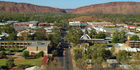 Foreign travel advisories are increasingly warning tourists against visiting Alice Springs. Photo / 123rf.com