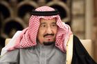 Saudi Arabia's King Salman. The country regularly ranks near the bottom of global surveys on gender rights. Photo / AP