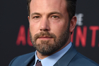 Ben Affleck has admitted undergoing rehab to treat an addiction to alcohol. Photo/AP