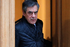 Francois Fillon has been given preliminary charges in an investigation of taxpayer-funded jobs his wife and children received but allegedly never performed. Photo / AP