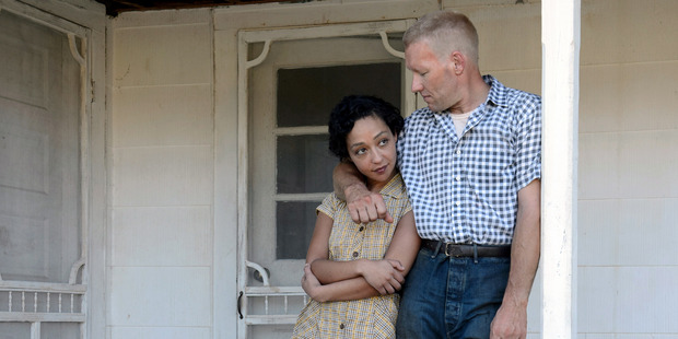 Loading Richard and Mildred Loving spent almost a decade fighting for the right to live together in their home state of Virginia.  Photo / Supplied