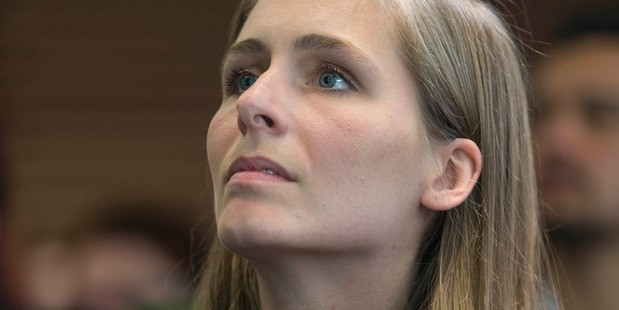 Eleanor Catton's new novel has been confirmed. Photo/Peter Meecham