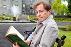 Ardal O'Hanlon takes a final squizz at the delights of his homeland next Monday evening. Photo/File