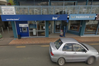 BNZ's Paihia branch will be closed on April 7. Photo/Google Street View.
