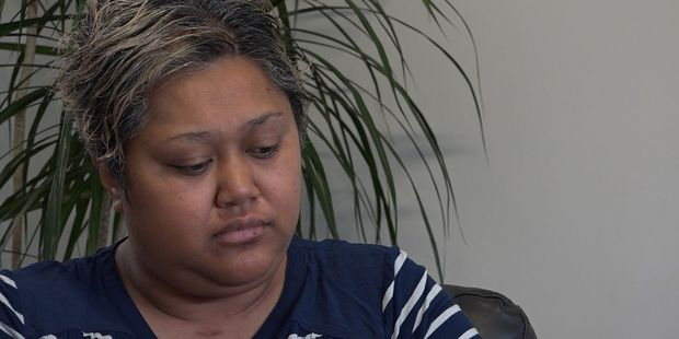 Loading Edna Pei talks about her health struggles which she says drove her brother Faraniko to fire shotgun blasts at police stations in Palmerston North. Photo / Sieska Verdonk