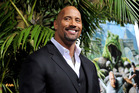 Actor Dwayne Johnson is protective of his daughters. Photo / Getty