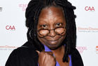 Whoopi Goldberg is cracking down on a fake news story. Photo / Getty
