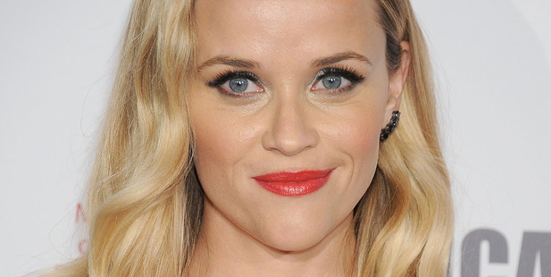 Actress Reese Witherspoon. Photo / Getty
