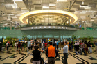 Singapore's Changi Airport is consistently ranked as one of the best airports in the world. Photo / Getty Images