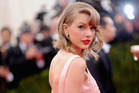 Taylor Swift. Photo / Getty