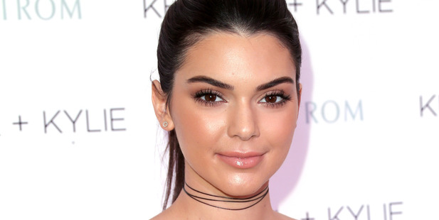 Kendall Jenner. Photo / Getty
