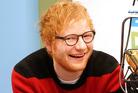 Ed Sheeran. Photo / Getty