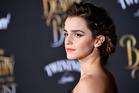 Actress Emma Watson. Photo / Getty