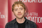 Actor Rupert Grint. Photo / Getty