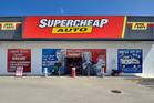 Supercheap Auto is on main arterial route into the Gisborne central business district. Photo / Supplied