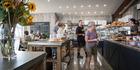 Kreem Cafe: 231 Universal Drive, Henderson. Photo / Greg Bowker.
