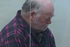 Colin Jack Mitchell, 59, of Onehunga has pleaded not guilty to charges of abduction, wounding with intent to cause grievous bodily harm and assault with intent to commit sexual violation. Photo / TVNZ