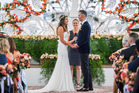 Nadia and Anthony get married in Married At First Sight.