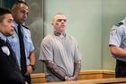 Convicted murderer Stephen Roger Williams. Photo / Michael Craig