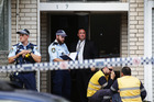 Police found Stacey and Seth Docherty's bodies in their unit at Grace Campbell Cres, Sydney. Photo / News Corp