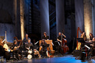 L'Arpeggiata fuses music across time and genres.