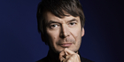 Scottish crime writer Ian Rankin is expected to be one of the main drawcards for this year's Auckland Writers Festival. Photo / Supplied