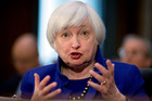 Federal Reserve Chair Janet Yellen. The Fed has raised its benchmark interest rate for the second time in three months. Photo / AP