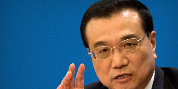 Is is obvious that Chinese Premier Li Keqiang will visit New Zealand after Australia, writes Fran O'Sullivan.