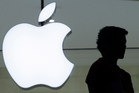 We revealed today that Apple has been shown to pay $0 to Inland Revenue in income tax. Photo / AP