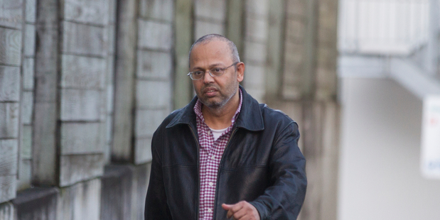 Mohamed Shakeel Siddiqui, 55, has admitted faking his credentials to get a job at the Waikato District Health Board. He will be sentenced next month. Photo/NZME