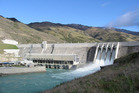 A landslide monitoring data set, provided by Contact Energy Clyde Dam, has been analysed to determine the effects of earthquake shaking on sensitive groundwater systems. Photo / File