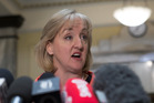 Justice Minister Amy Adams has ruled out abortion law changes. File photo / Mark Mitchell