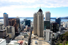 Nikita Volkov is selling his 20 apartments at the Metropolis Hotel in Auckland. Photo / File