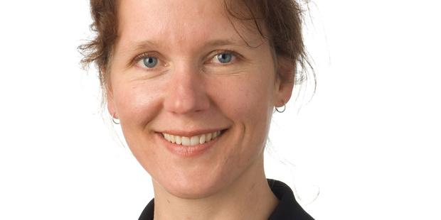 ANZ economist Sharon Zollner. Photo / File