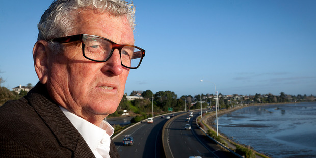 Council community chairman Terry Molloy wants to shift Tauranga away from being a very conservative city. PHOTO/FILE