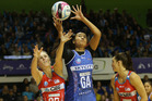 Silver Ferns star Maria Tutaia is backing the