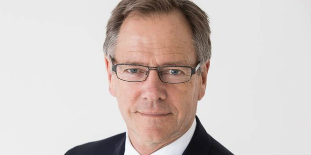 Gerard van Bohemen says New Zealand was congratulated after sticking with the resolution supporting a two-state solution on the Israel-Palestinian conflict.