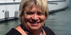 Penny Whiting says yachties can teach Aucklanders a few tricks to save water. Photo / File