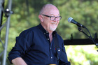 Dave Dobbyn plays Whanganui as part of a celebratory tour marking four decades making music.PHOTO/Ben Fraser