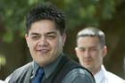 Triple murderer William Dwane Bell. New Zealand Herald photograph
