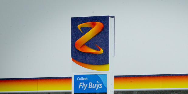 Z has temporarily closed more than 20 of its car  washes in Auckland to help the city conserve water. Photo / File