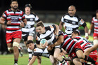 Potential Challenge: The Magpies could meet Counties-Manukau in a Ranfurly Shield challenge in September. Photo/File